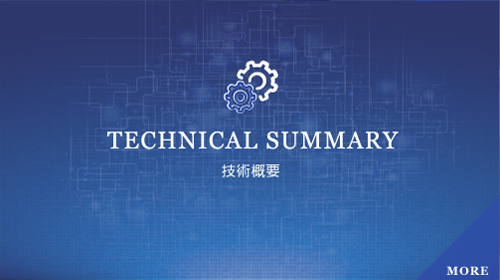 technical summary,技術概要